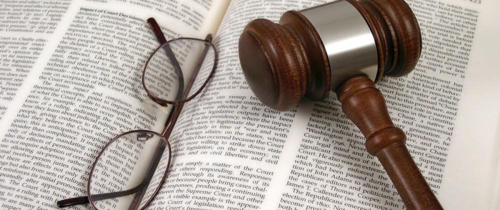 IP Legal