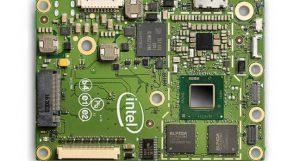 Intel Aero Board
