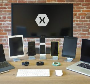 Xamarin Devices